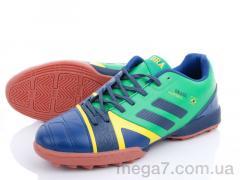 Футбольная обувь, Veer-Demax оптом A8012-4S