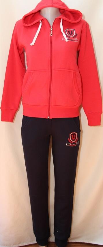Спортивные костюмы женские оптом 2007169 7311-16