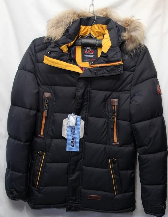 Куртки мужские G.N.S. оптом 86750194 E - 27-2
