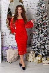 Платья женские оптом 91270356 144-113