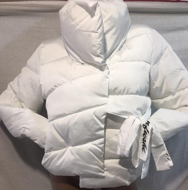 Куртки женские зимние оптом 2409823 05-3