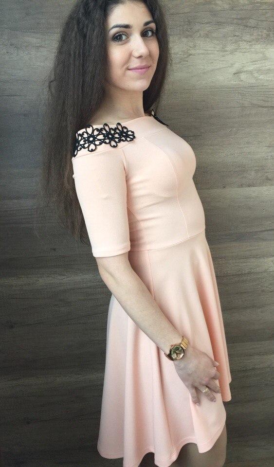 Платья женские оптом 25044028 474-1