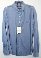 Рубашки мужские MARKA MARKA оптом 63127850 11-229