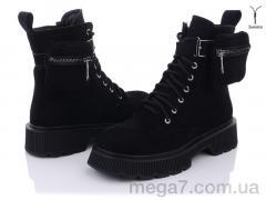 Ботинки, Love-L&M-ZDW оптом A993-2