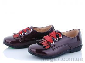 Туфли, Clibee-Doremi оптом Q18-32 red