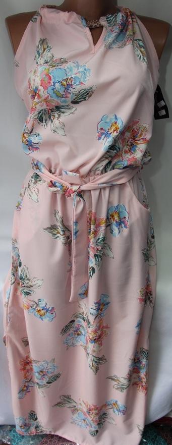 Платья женские  оптом 21054851 03-105