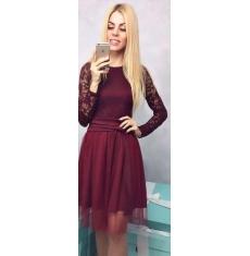 Платье женское оптом 24125277 301-3