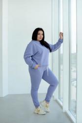 Спортивные костюмы женские БАТАЛ оптом 29503687 5171 -5