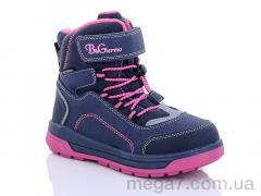 Термо обувь, BG оптом R20-212