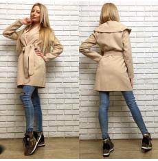 Пальто женское оптом 06025540 103-6