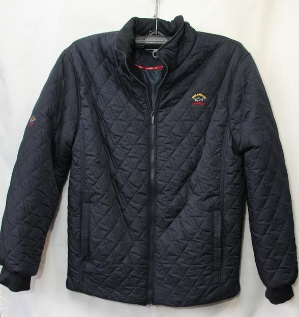Куртки осенние мужские оптом  24081080 7449-50