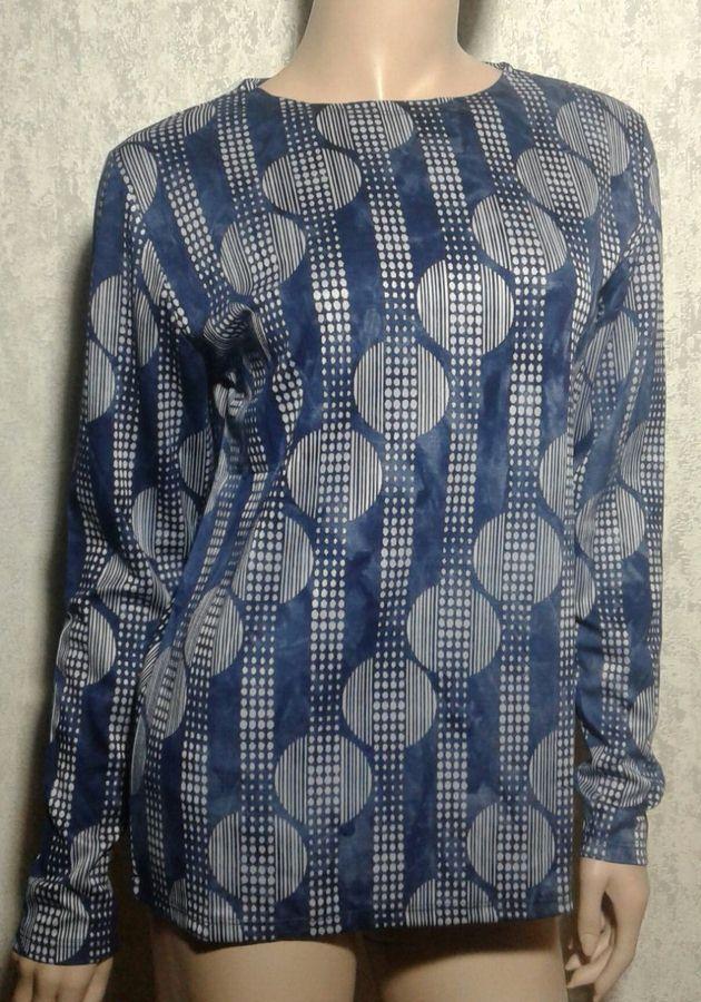 Блузки женские оптом 35672091 38.3-23