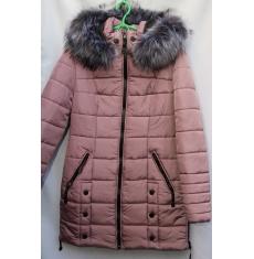 Пальто женское оптом 15125080 9515-3