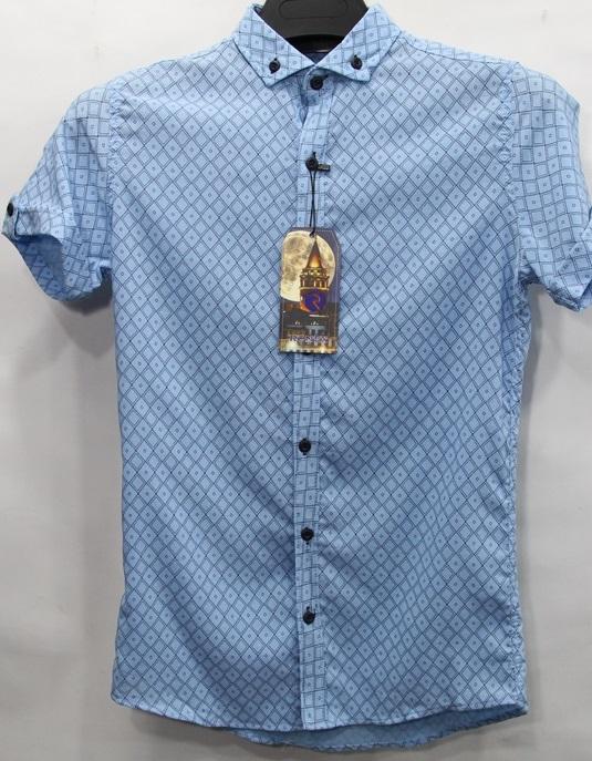Рубашки мужские оптом 36109457 7-1-9