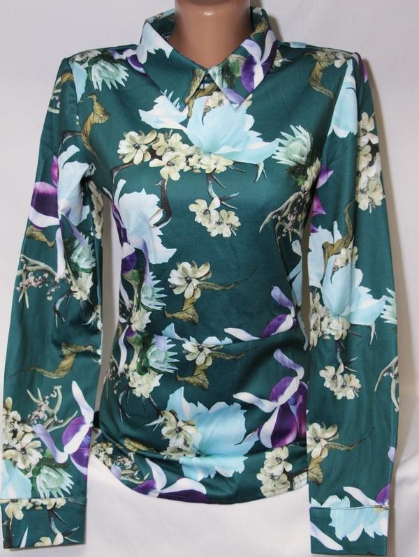 Блузы женские оптом 82639470 013-1