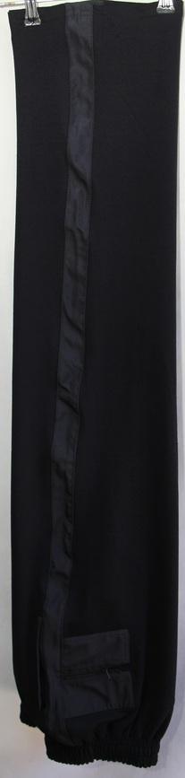 Спортивные штаны оптом мужские 02648573 5-32