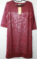 Платья женские оптом Батал 10342786 778-1-1