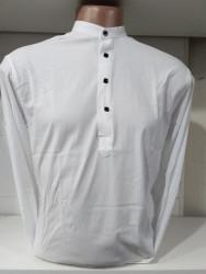 Рубашки мужские БАТАЛ оптом 14652309 01-2