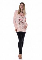 Пижамы женские оптом 90451736   12420-1