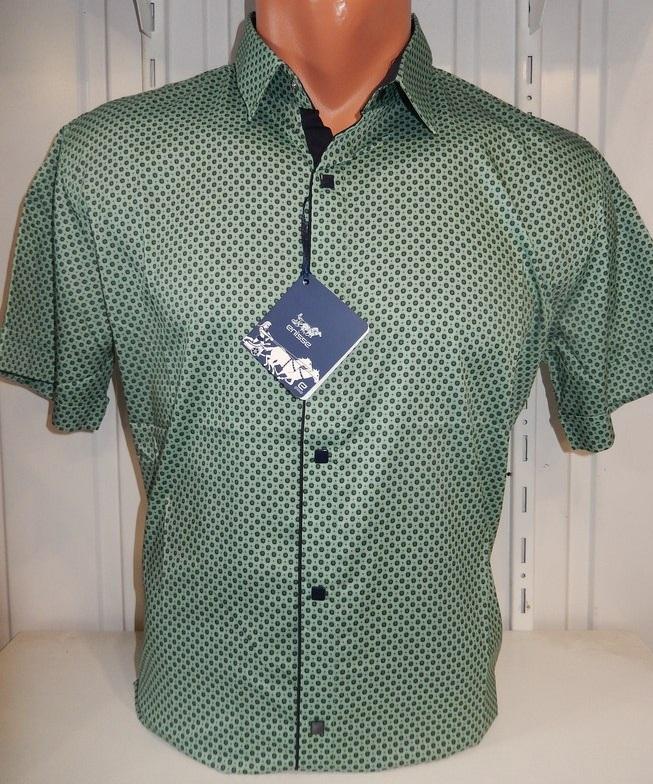 Рубашки мужские оптом 54729810 0724-11