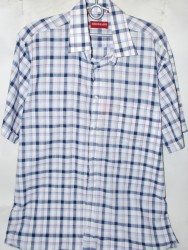 Рубашки мужские оптом 57926483 0728К-1