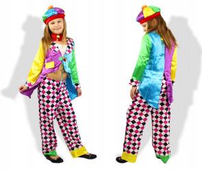 Новогодние костюмы детские оптом 28091654 055-75