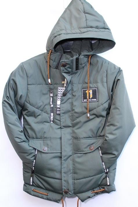 Куртки Юниор  V_N оптом 02146539 30-2