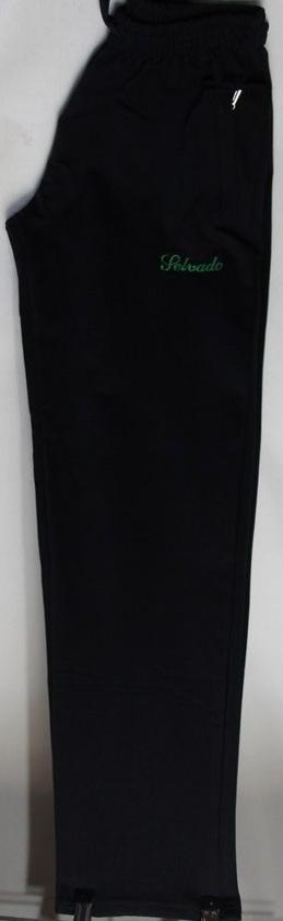 Спортивные штаны ПОЛУБАТАЛ мужские оптом 2503941 01-8