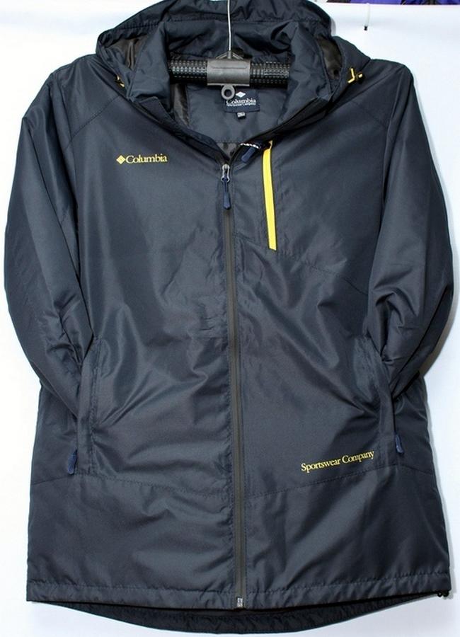Куртки мужские  оптом 60584371 6604-12
