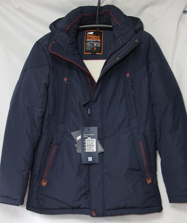 Куртки мужские зимние SAZ оптом 74192308 DF9339-178