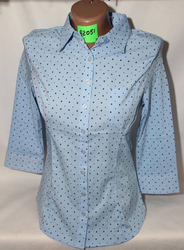 Блузы школьные оптом 46271509 92051-40