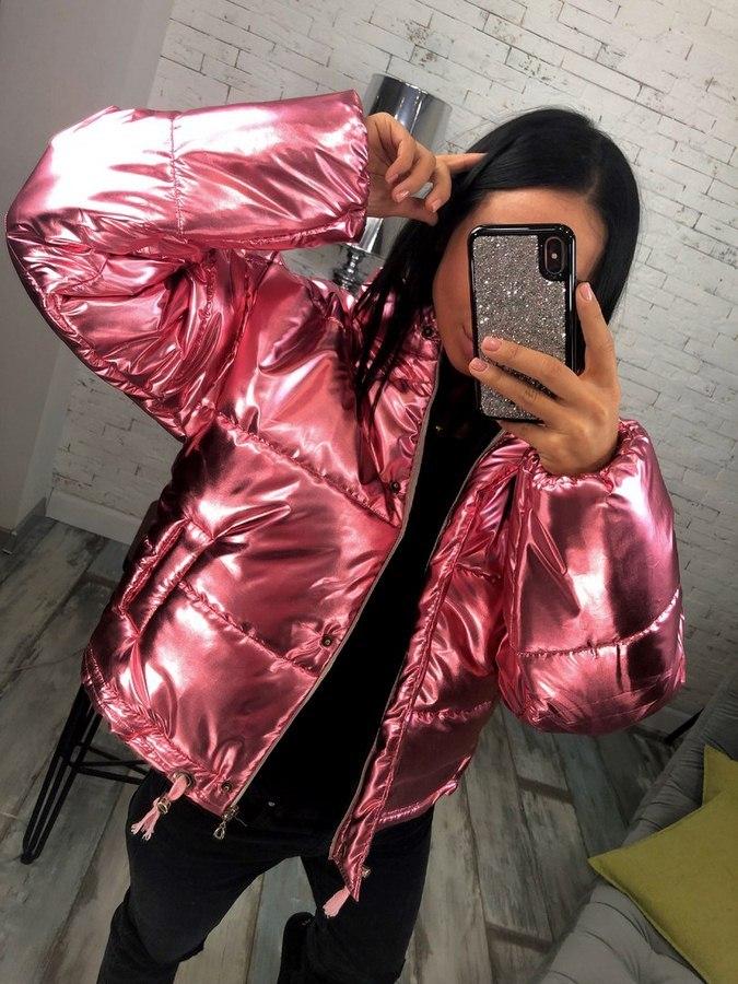 Куртки женские оптом 74163859 766-2