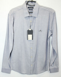 Рубашки мужские MARKA MARKA оптом 85927046 11-245