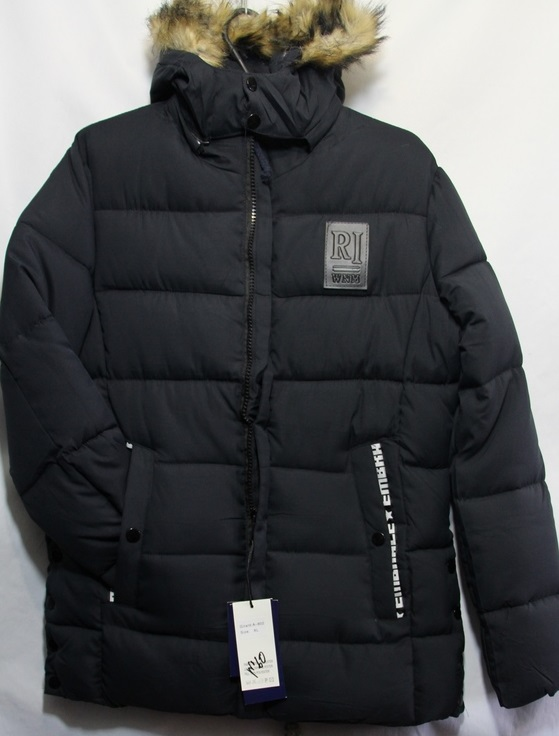 Куртки мужские  оптом 63408915 A 802