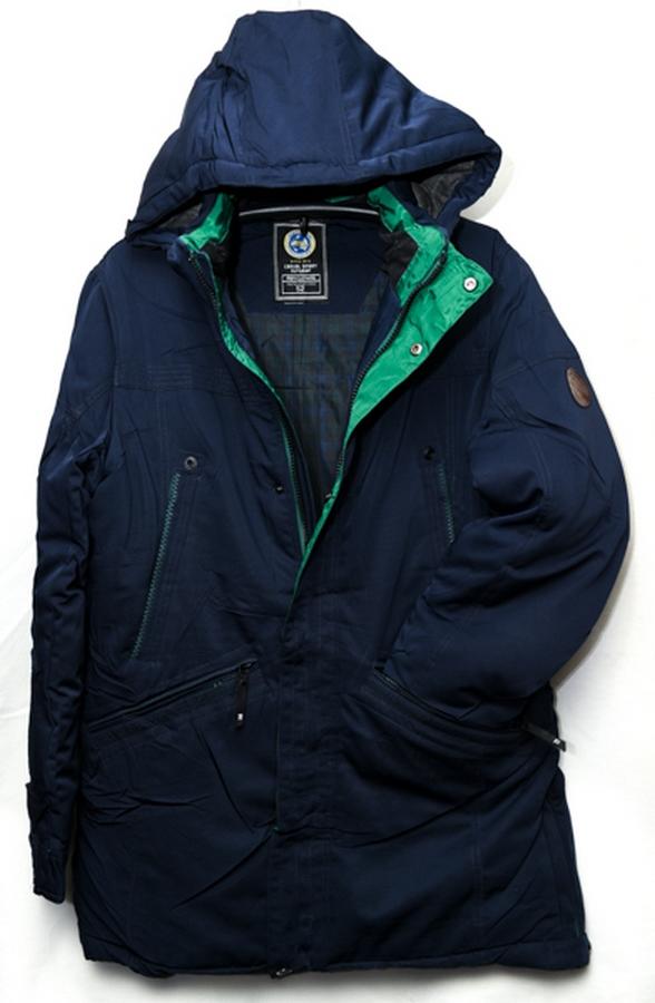 Куртки мужские Jin Shuo оптом 08274356 705-2
