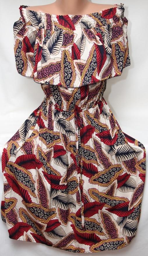 Платья женские оптом 22051056 004-14