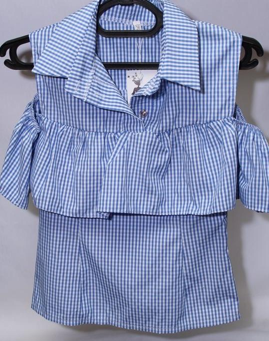 Блузы женские оптом  2706765 1158-1
