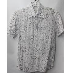 Рубашка для школы оптом (короткий рукав) Китай 28061776 151