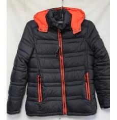 Куртка ЮНИОР оптом Китай 04101709 106-3