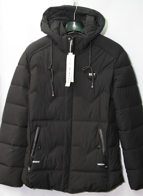 Куртки мужские зимние оптом 76105438 А6-1