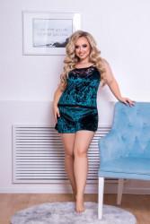 Пижамы женские БАТАЛ  оптом 89365217 7139-25
