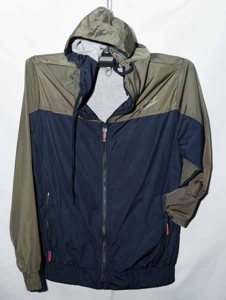 Куртки спортвные мужские  оптом 48213795 001-7