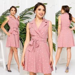 Платья женские оптом 02894537  408-4