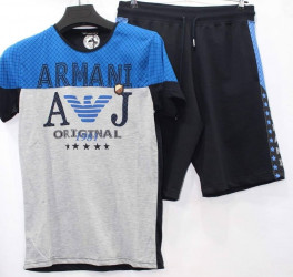 Спортивные костюмы мужские оптом 24531780 02 -24