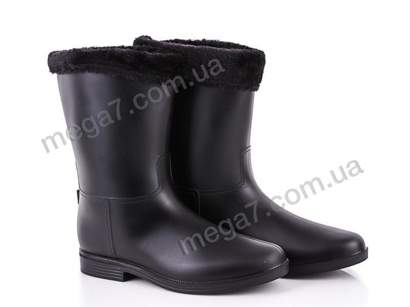 Резиновая обувь, Class Shoes оптом 608Y черный