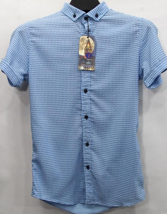 Рубашки мужские оптом 79586132 7-1-8