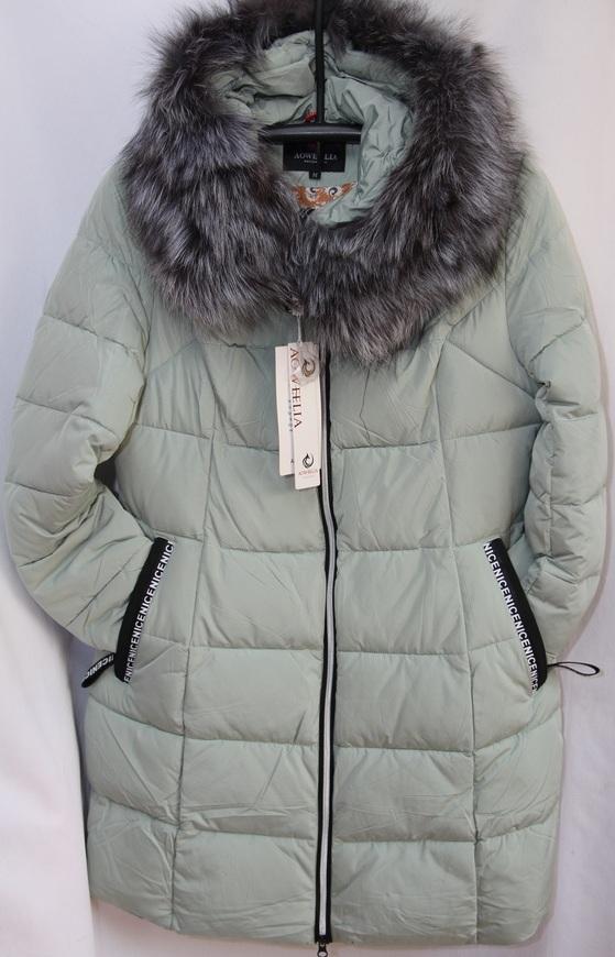 Куртки женские AOWEELIA оптом 19091209 1778-4