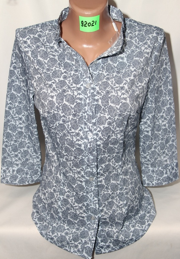 Блузы школьные оптом 30659718 91021-38