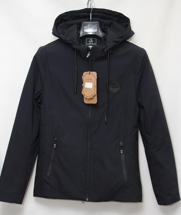 Куртки мужские LUZHILU оптом 67598431 L6M