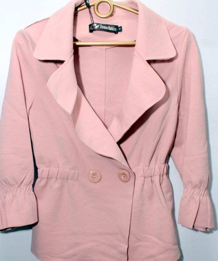 Пальто женские оптом 80245697 6838-16